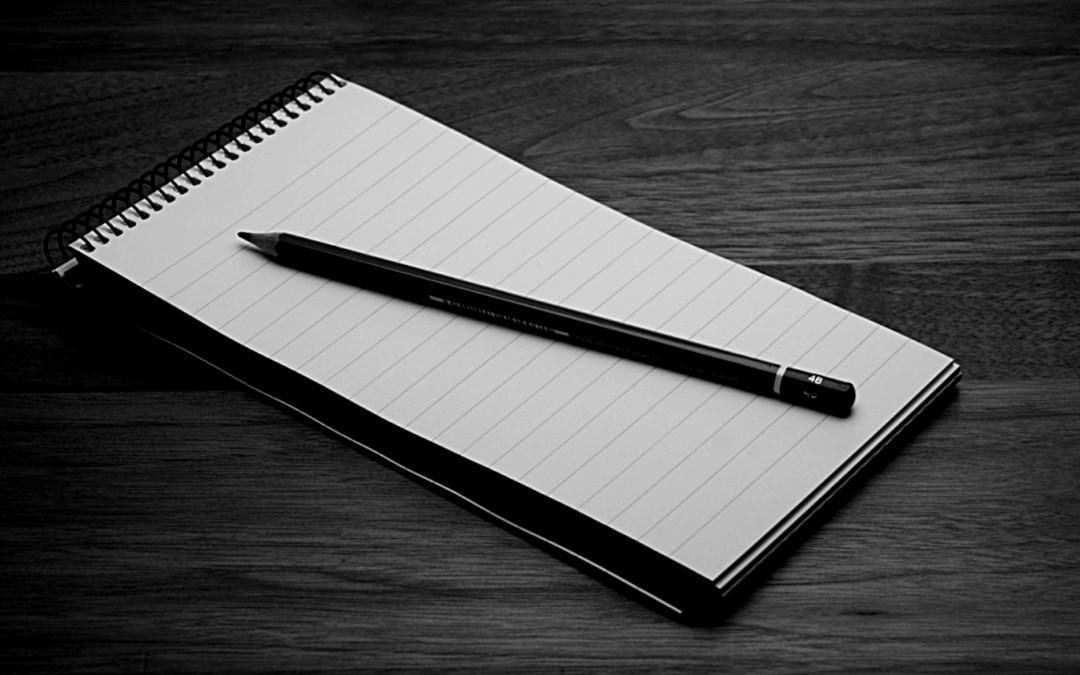 Mediebyrå: Bloggskriving og korrektur av nettside